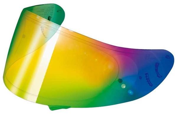 Shoei CW-1 iridium verspiegelt