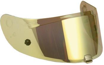 HJC HJ-17A gold verspiegelt