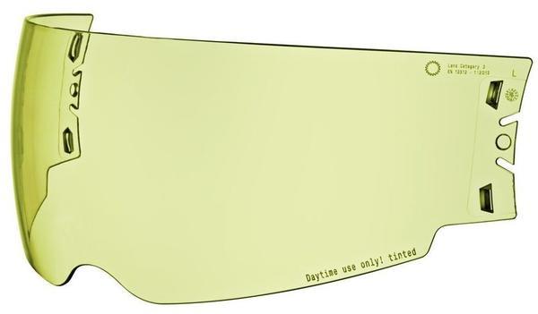 Schuberth Sonnenblende M1 gelb