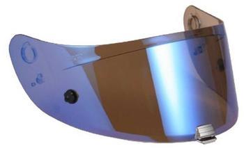 SHARK Visier Race blau