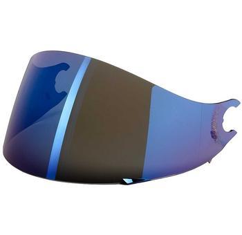 SHARK Visier Vision-R blau verspiegelt