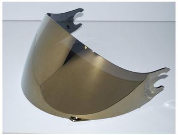 SHARK Visier Vision-R gold verspiegelt