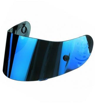 agv-visier-race-x-2011-blau-verspiegelt