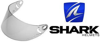 SHARK Visier RSR / RSX getönt