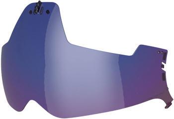 Nexx Sun visor SX.10 Iridium Blue