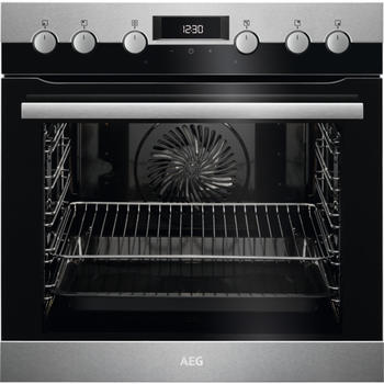AEG EX41EMAX Kochgeräte-Set Keramik Elektrischer Ofen