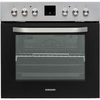 Samsung F-NB69R3300RS Kochgeräte-Set Zonen-Induktionskochfeld Elektrischer Ofen
