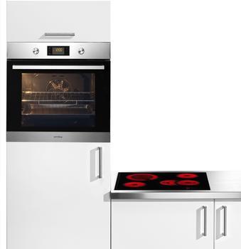 privileg-backofen-set-bako-turn-cook-200-hydrolyse-silberfarben