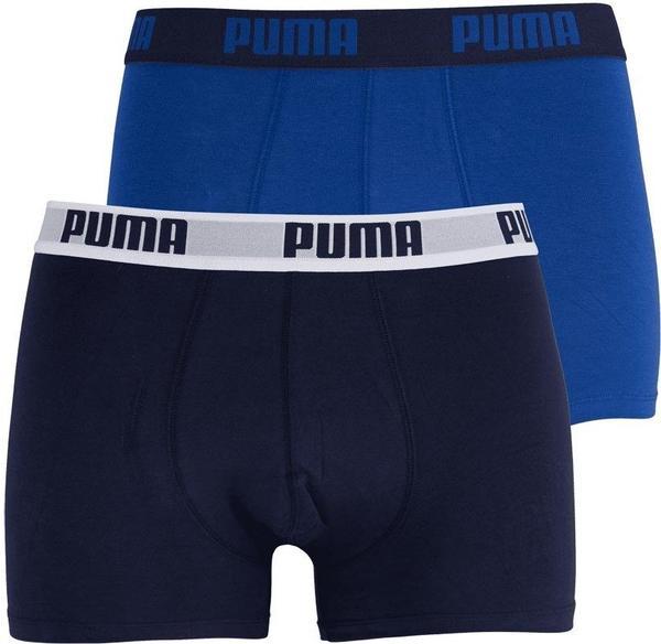 Puma Boxer Shorts 2er Pack (521015001) Test | Angebote ab 13