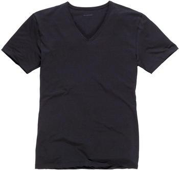 Mey Dry Cotton Shirt schwarz (46007-123)