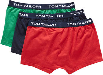 Tom Tailor 70162_0010 green