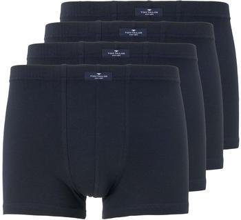 Tom Tailor Herren-unterwäsche (70605 0010) blue-dark-solid