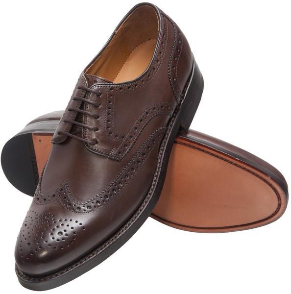 Gordon & Bros Levet 2318 alpine brown