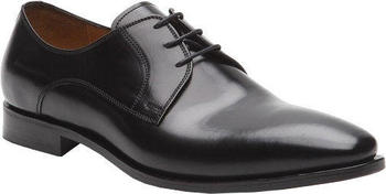 Prime Shoes Glasgow box calf black