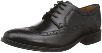 clarks-kolby-limit-black-leather