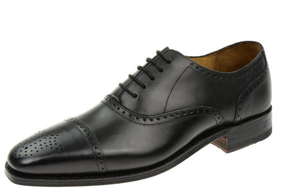 Gordon & Bros Lucquin (2830) black