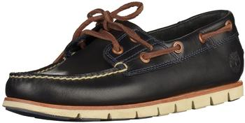 Timberland Tidelands 2-Eye Moc navy/full-grain