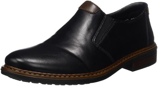 Rieker 17662 black/brown