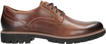 Clarks Batcombe Hall brown/mocca