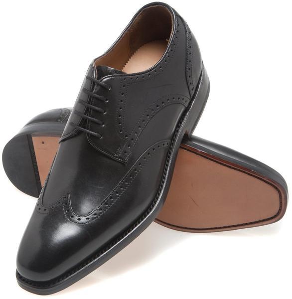 Gordon & Bros Havret (3514) black