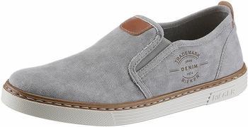 Rieker B4961 grey/amarena