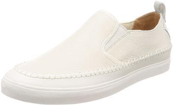 Clarks Kessell Slip white