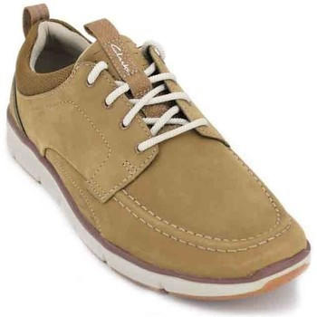 Clarks Orson Bay Brown