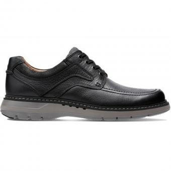 Clarks Un Ramble Lace black