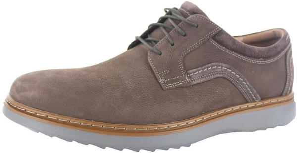 Clarks Un Geo Lace brown