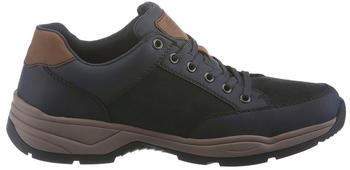 Rieker B4403 navy/pacific