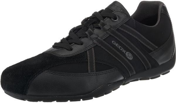 Geox Ravex (U743FB05411) black