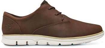 Timberland Bradstreet Plain Toe Oxford light brown