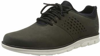 timberland-bradstreet-plain-toe-oxford-dark-green