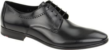 LLOYD Shoes LLOYD Ocas black