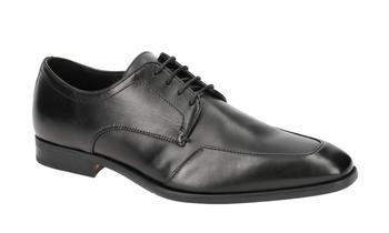 Geox Business-Schuhe schwarz (U94P4A 00043C9999)