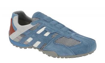 Geox Slipper blau (U8207F 02214C4453)