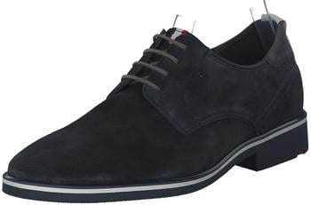 LLOYD Business-Schuhe Jersey blau (1009514)