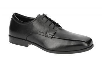 Geox Business-Schuhe schwarz (U926SA 00043C9999)