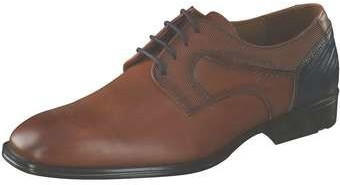 LLOYD Business Shoes Lloyd Gilbert brown (20601-32)