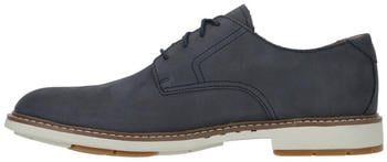 Clarks Elott Shoes (26149335) navy