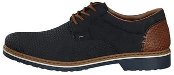Rieker Shoes (16504) navy