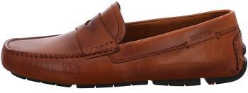 LLOYD Shoes LLOYD Emidio cognac