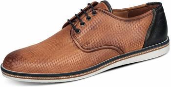 LLOYD Shoes LLOYD Gino cognac