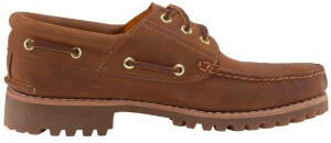 Timberland Bootsschuh saddle brown (TB0A284NF131W)