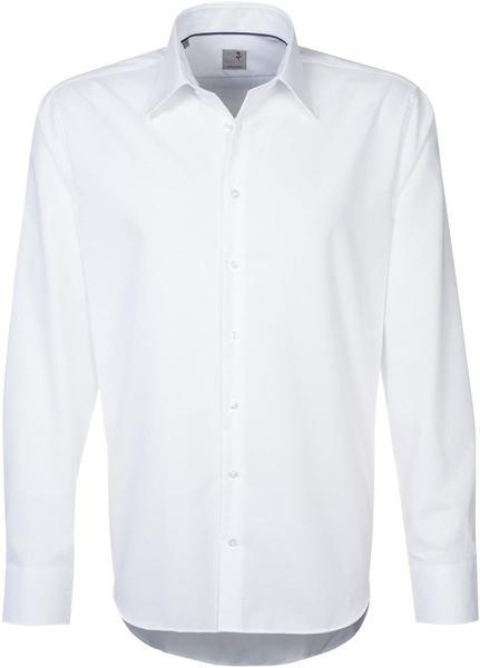 Seidensticker Schwarze Rose Tailored weiß (21000-01)