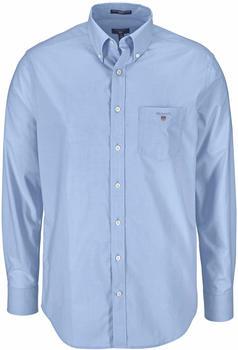 GANT Regular Broadcloth Shirt hamptons blue (3046400-420)