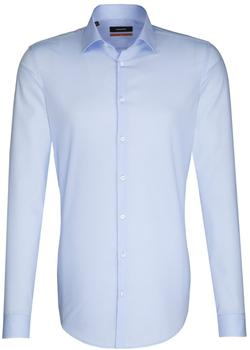 Seidensticker Slim blau (675665-12)