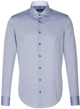 Seidensticker Tailored blau (01-232849)