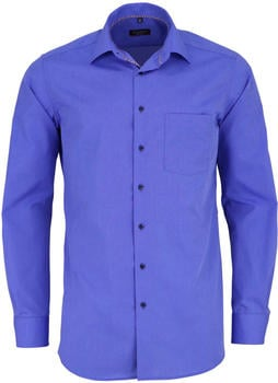Eterna Modern Fit blau (3072-16X19P-68)