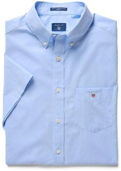 GANT Broadcloth Hemd hamptons blue (3046401-420)